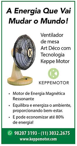ventilador keppe motor ventilador de mesa