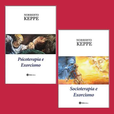 Psicoterapia | Socioterapia e Exorcismo de Norberto Keppe - Rádio STOP 609